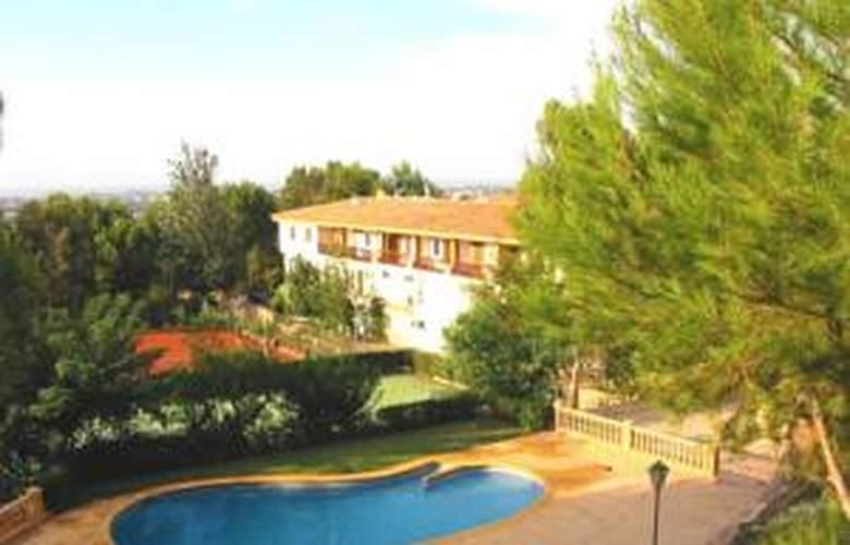 La Sella - Hotel - 1