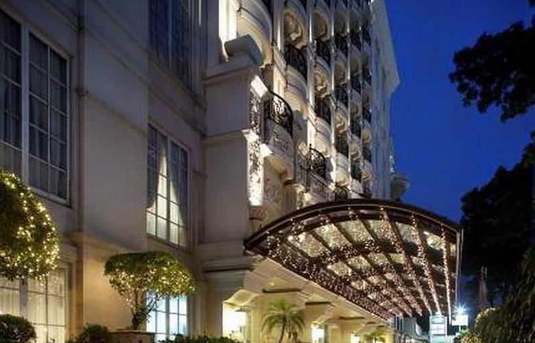 Gran Mahakam - Hotel - 4