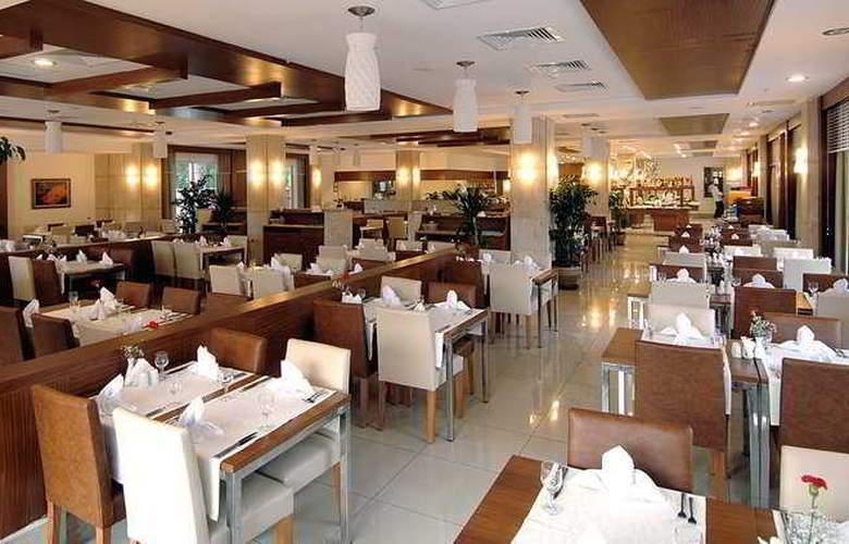 Viking Star Hotel - Restaurant - 10