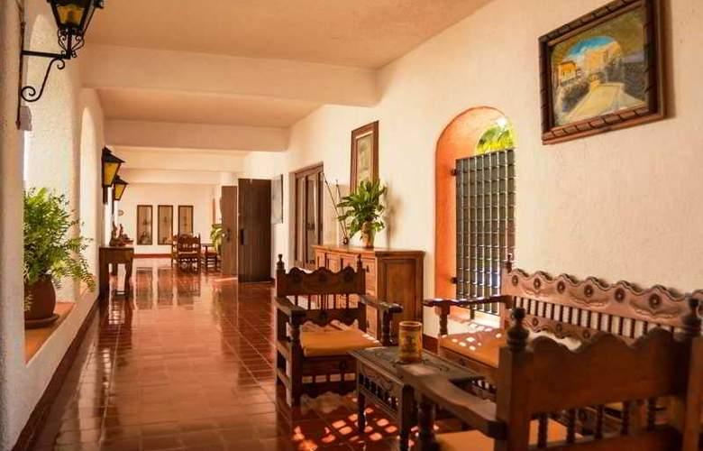 Villas Arqueológicas Chichén Itzá - Hotel - 6