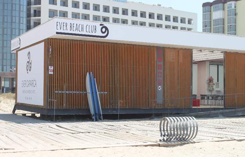 Tryp Lisboa Caparica Mar - Beach - 15