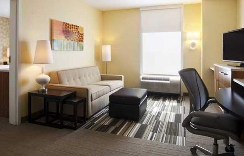 Home2 Suites Florida City - Room - 4