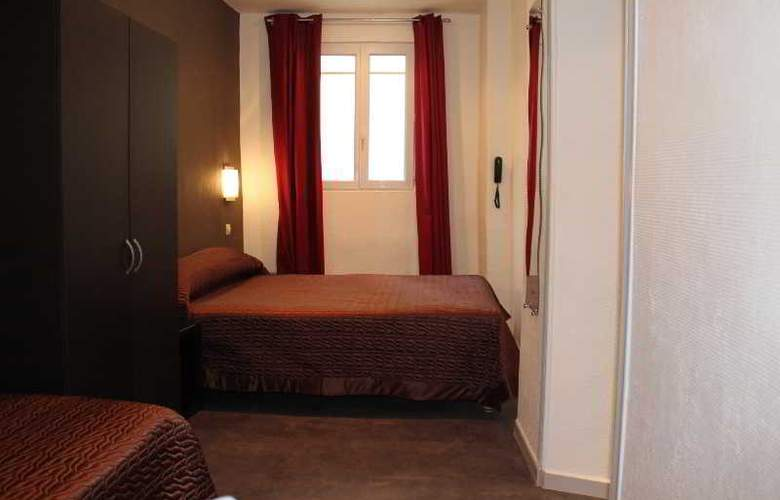 1 Med Hotel - Room - 19