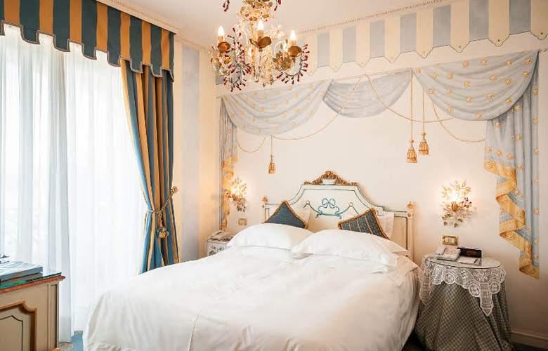 Villa e Palazzo Aminta - Room - 9