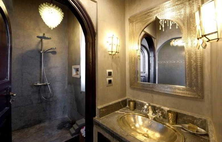 Riad Ksar Ighnda - Room - 8