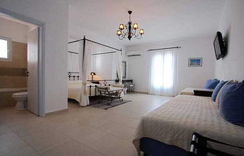 Pyrgaki Hotel - Room - 11