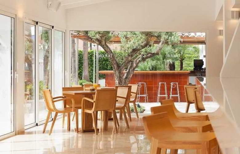 Sol de Alcudia - Restaurant - 21
