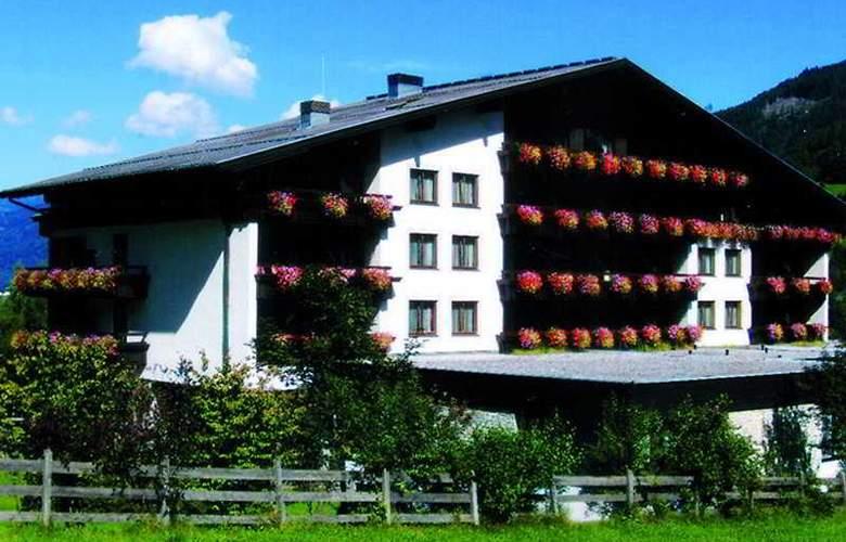 Sport & Golf Hotel Kaprun - Hotel - 0