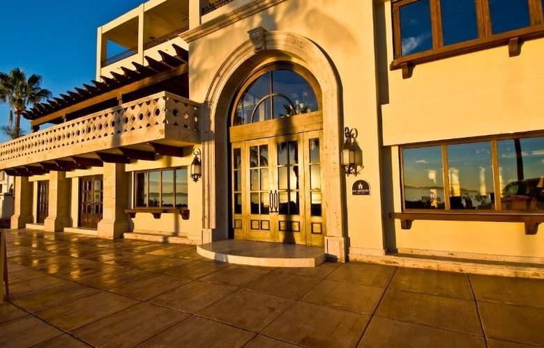 La Mision Loreto - Hotel - 8