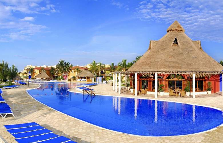 Ocean Maya Royale  - Pool - 3