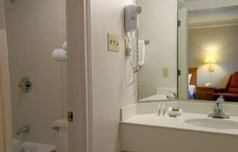 Baymont Inn and Suites Oklahoma City - South - Room - 7