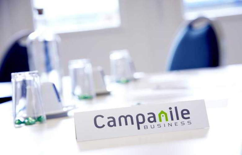 Campanile Hotel Eindhoven - Conference - 2