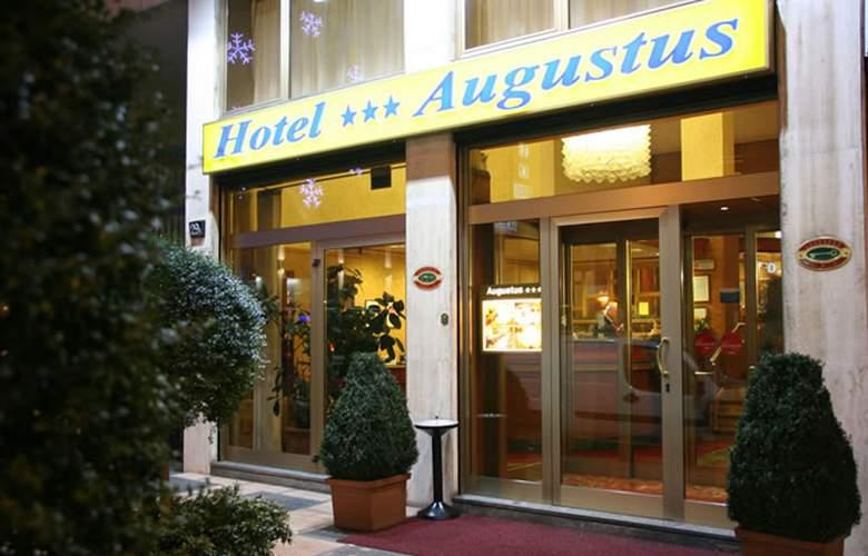 Milano Augustus - Hotel - 0