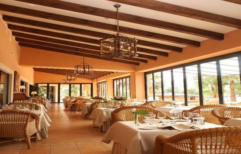 Mon Port Hotel Spa - Restaurant - 137