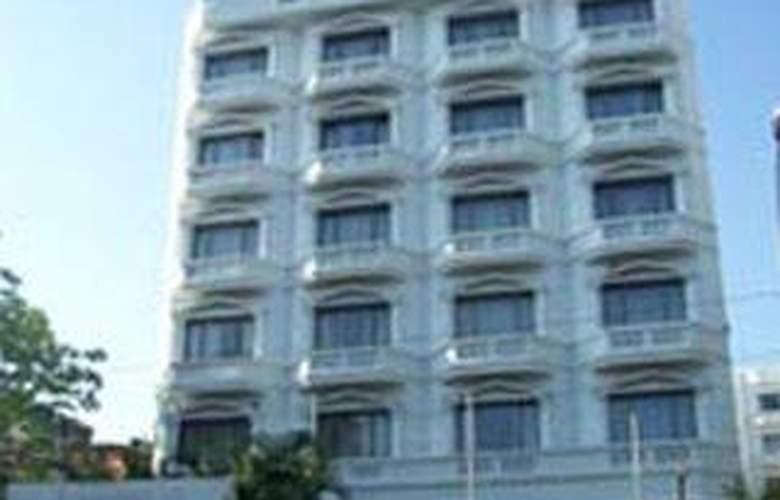 The Aruna - Hotel - 0
