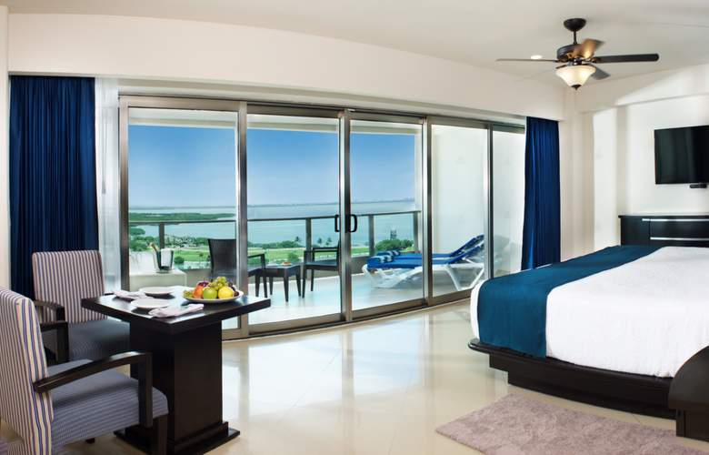 Seadust Cancún Family Resort - Room - 24