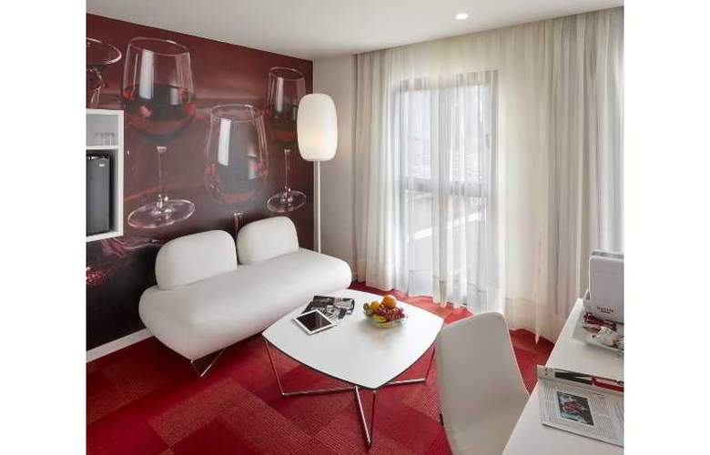 Granada Five Senses Rooms & Suites - Room - 44