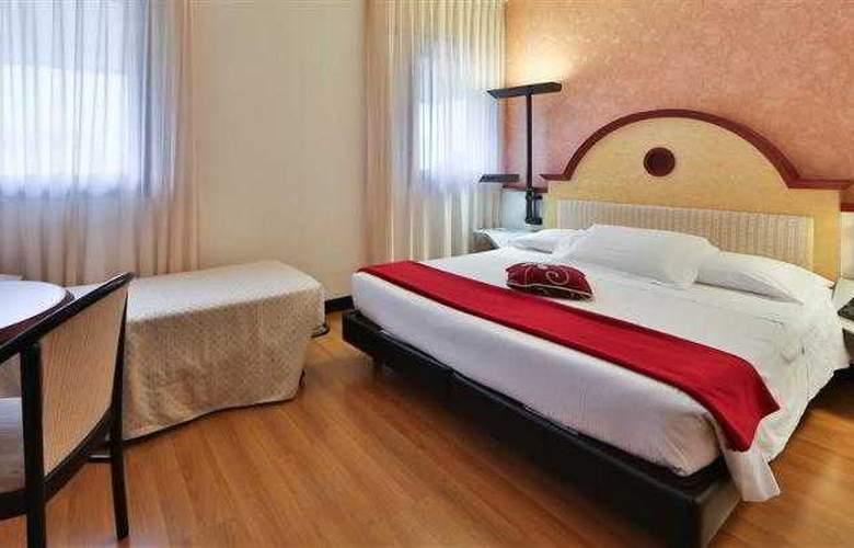 BEST WESTERN Hotel Solaf - Hotel - 37