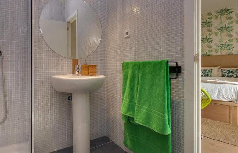 Suites You Zinc - Room - 3