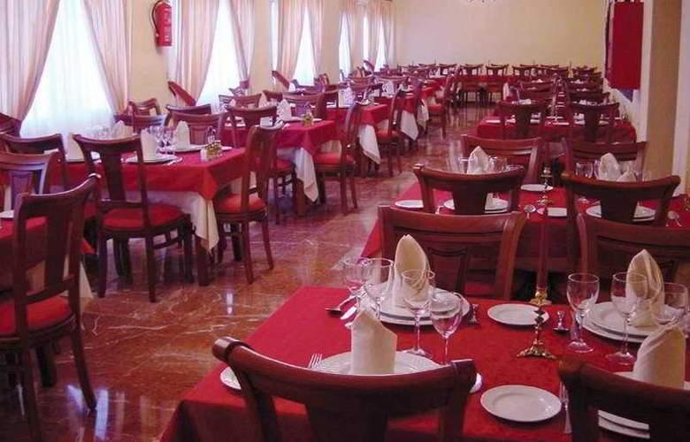 Buensol - Restaurant - 8