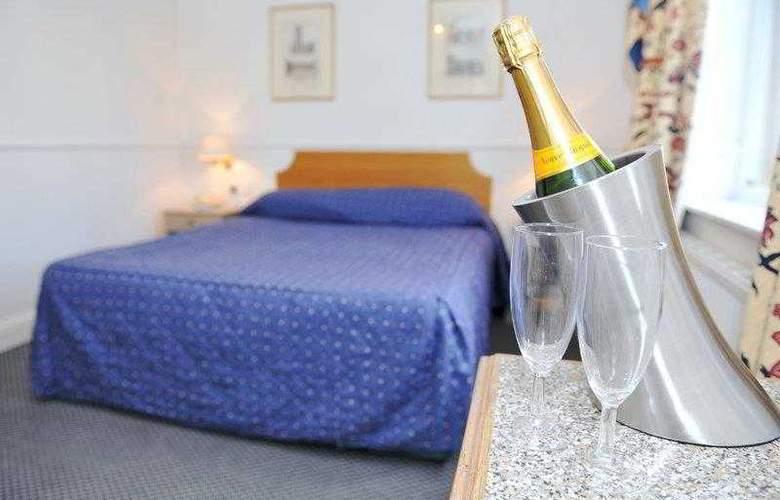 Best Western Montague Hotel - Hotel - 13