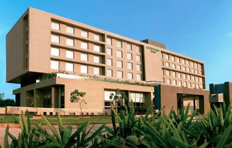 Courtyard Pune Hinjewadi - Hotel - 0