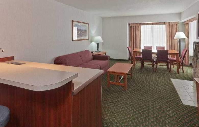 Holiday Inn West Yellowstone - Room - 17