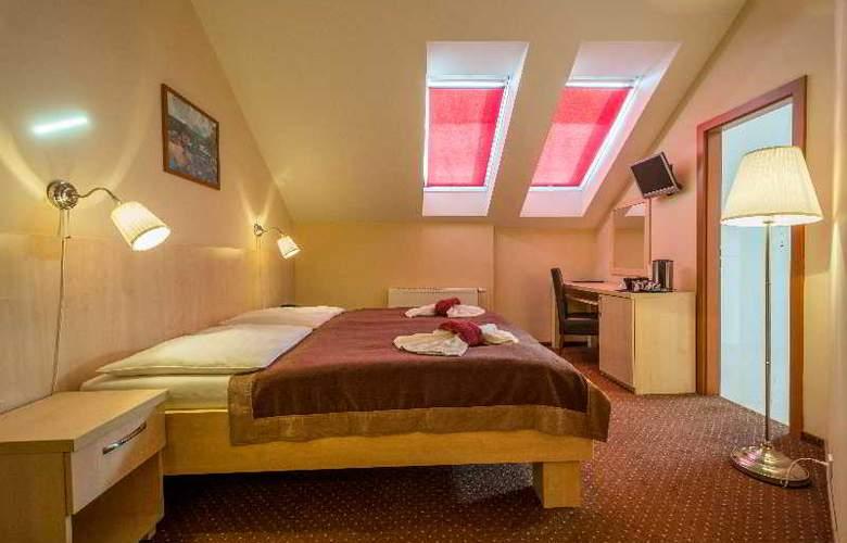 Prague Centre Plaza - Room - 2