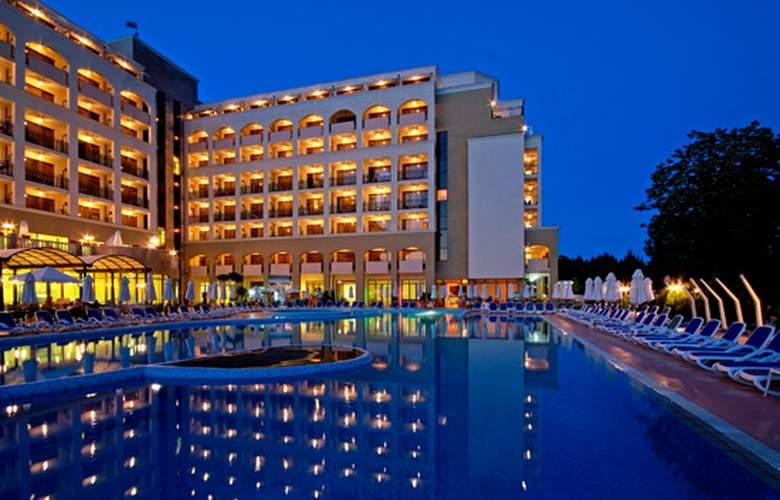 Sol Nessebar Mare All Inclusive - Hotel - 0