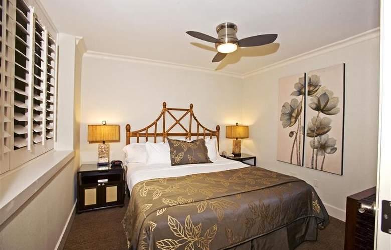 Island Palms Hotel & Marina - Room - 35