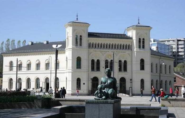 Karl Johan - Hotel - 14