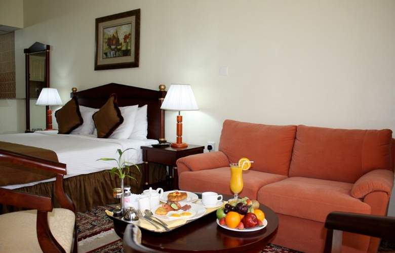 Ezdan Hotel & Suites - Room - 6