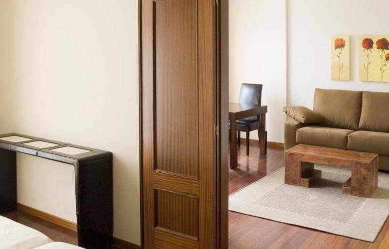 Dabarca Hotel Apartamentos - Room - 1