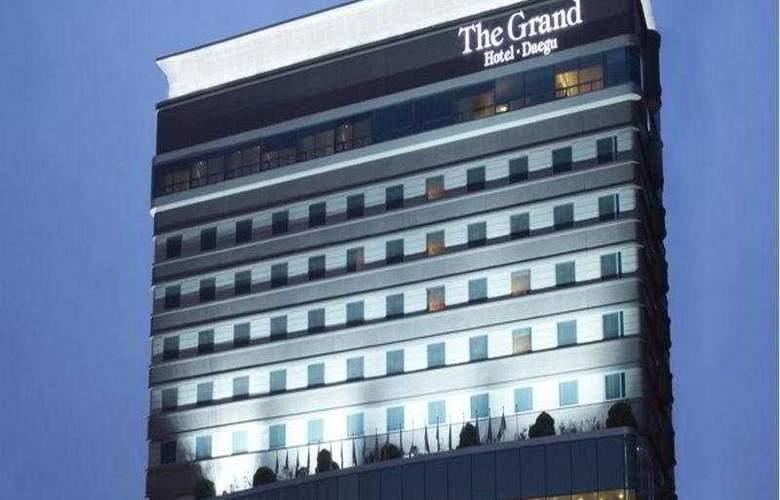 Daegu Grand - Hotel - 0