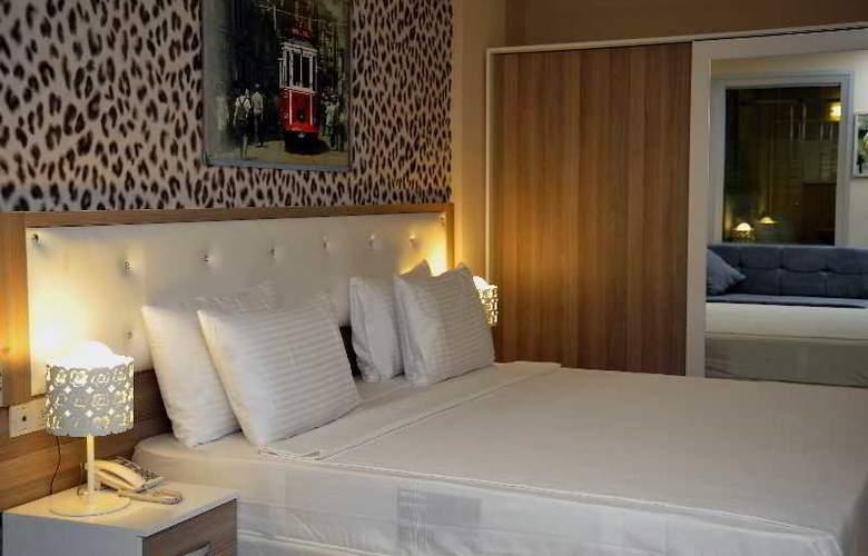 Nossa Suites Pera - Room - 16