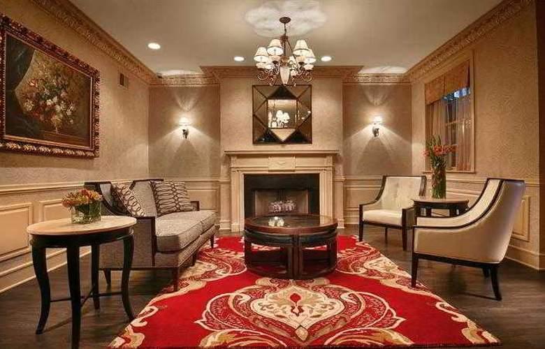 Best Western Hawthorne Terrace - Hotel - 21