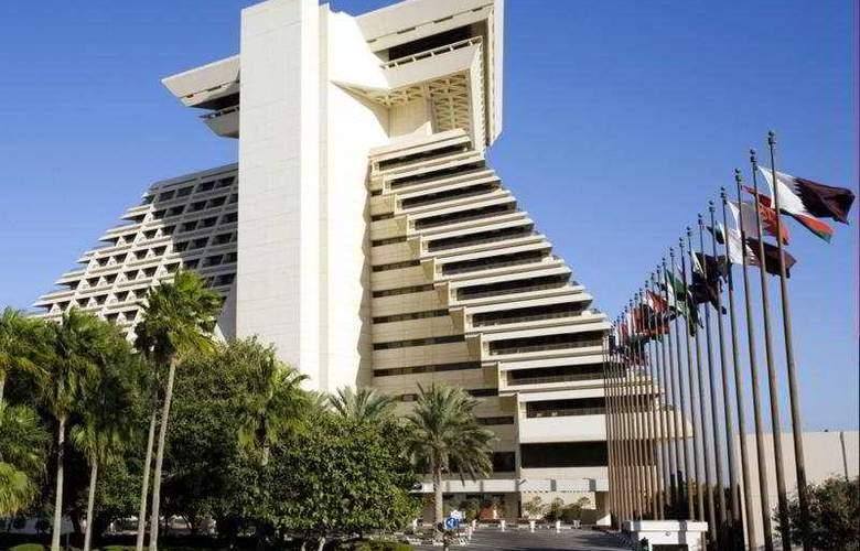 Sheraton Doha & Convention - Hotel - 0