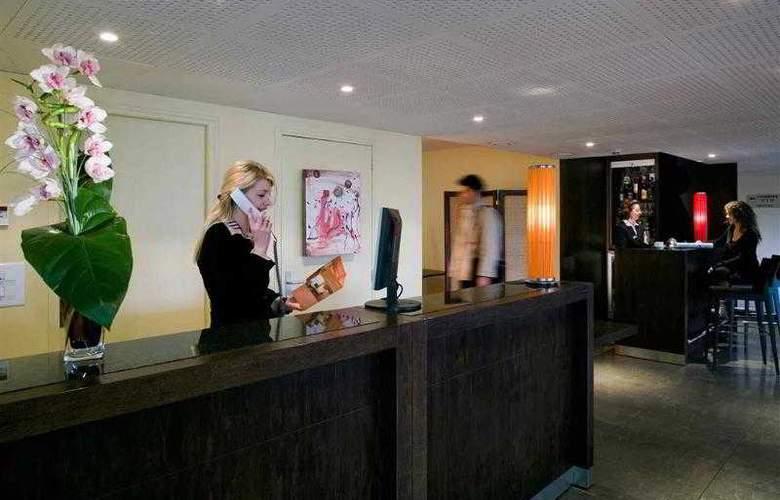 Mercure Rennes Cesson - Hotel - 8