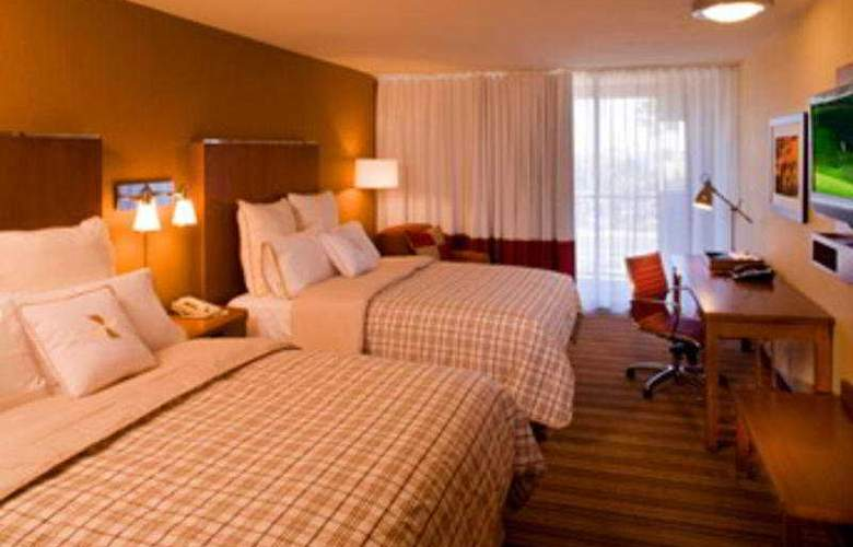 Four Points By Sheraton - Room - 2