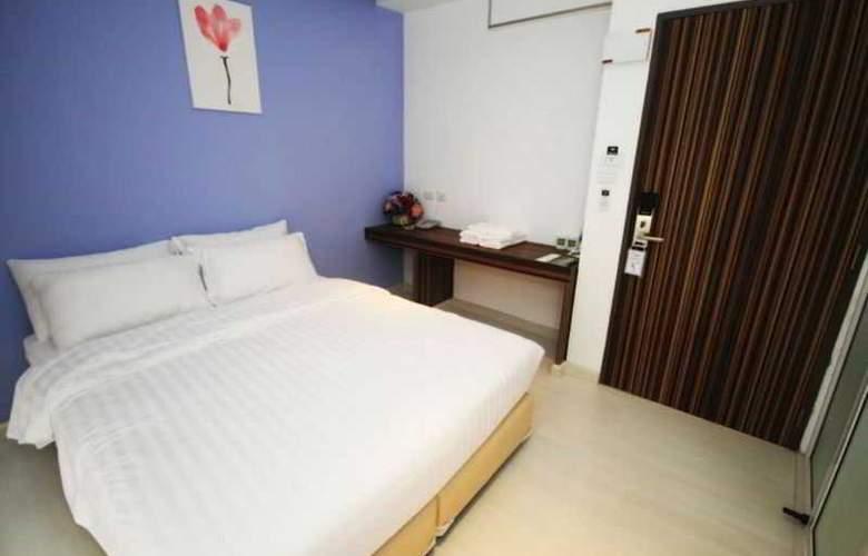 Nantra Ekamai Hotel - Room - 5