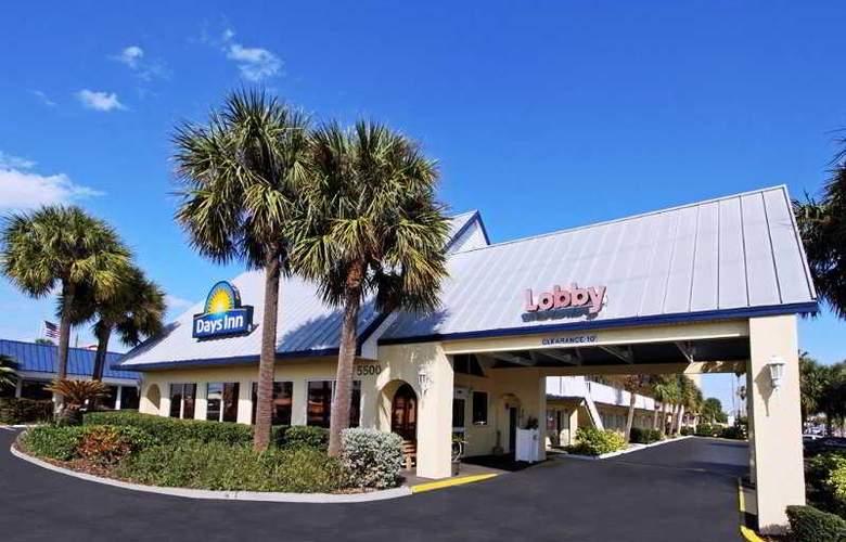 Days Inn cocoa Beach Pier - Hotel - 0