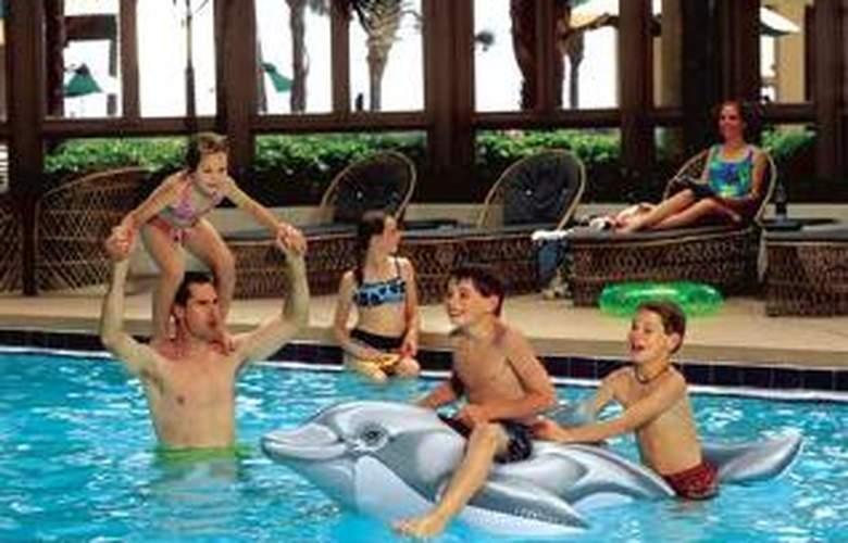 Hilton Sandestin Beach Golf Resort & Spa - Sport - 4
