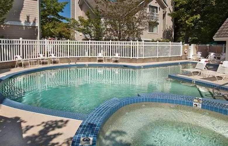 Residence Inn Portland South/Lake Oswego - Hotel - 30