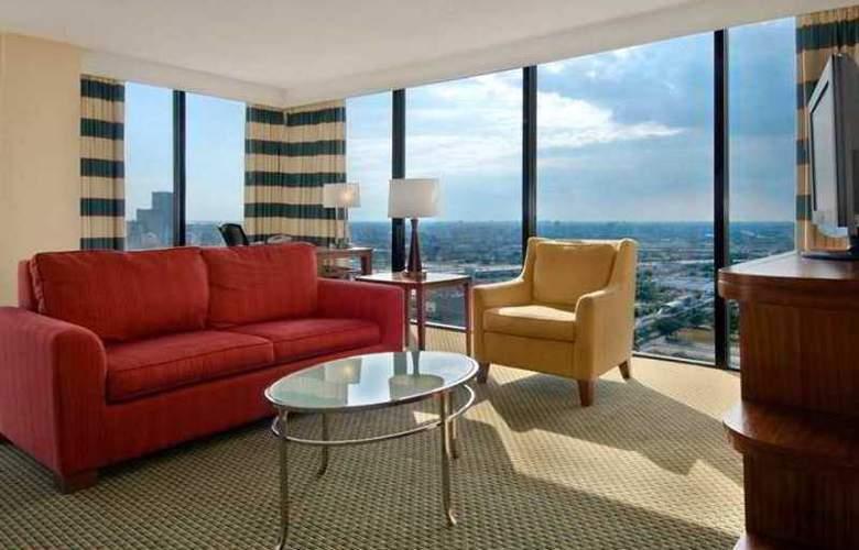 Hilton Miami Downtown - Hotel - 8