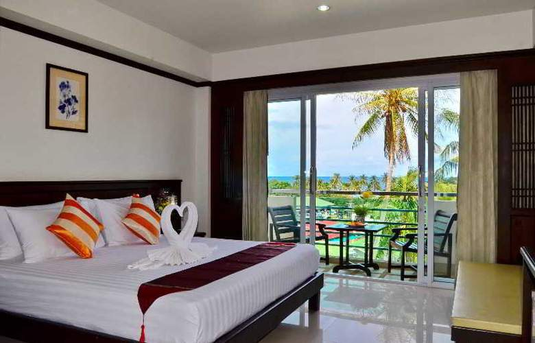 First Residence Samui - Room - 12