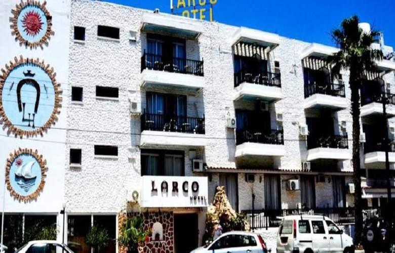 Larco Hotel - Hotel - 2
