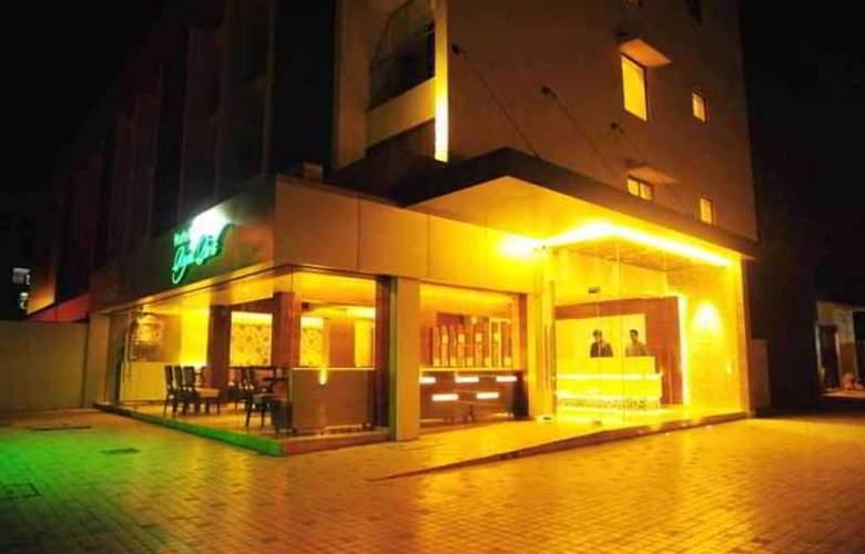 Royal Park Mumbai - Hotel - 0