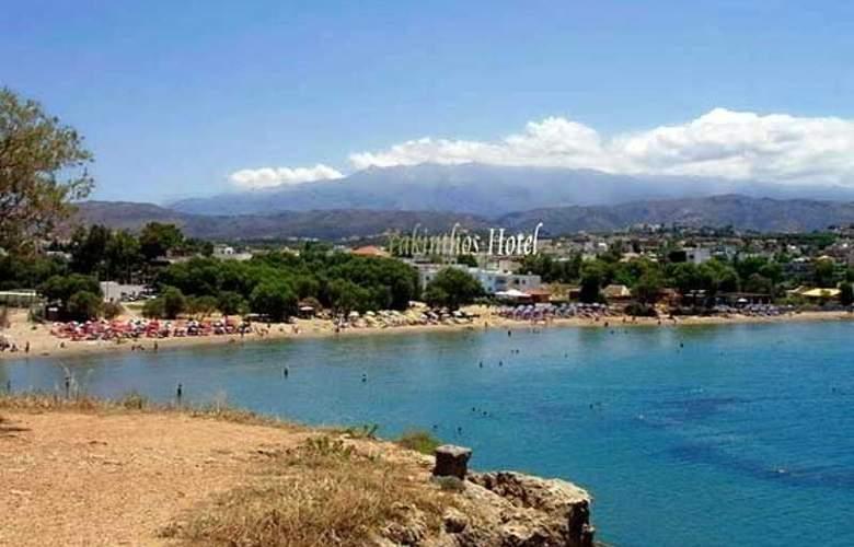 Yakinthos - Beach - 18