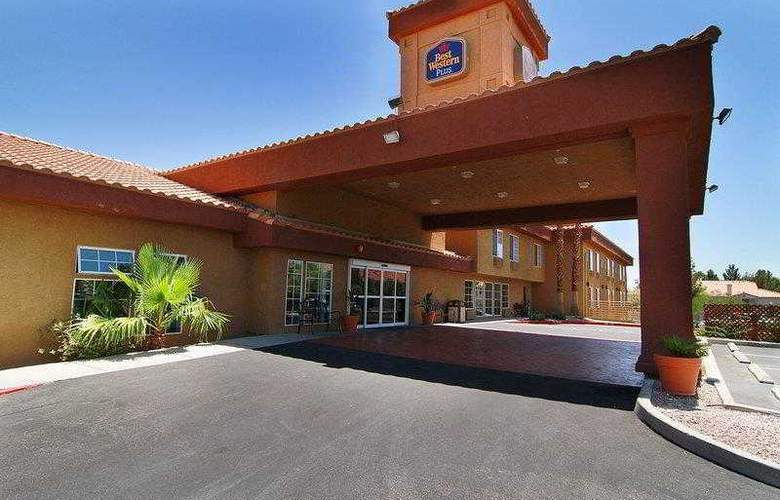 Best Western Plus Las Vegas West - Hotel - 42