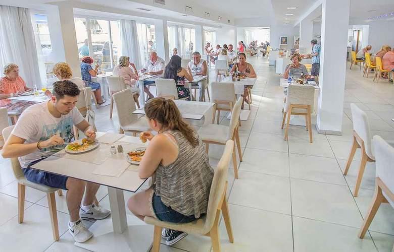 Sant Jordi Mallorca - Restaurant - 19